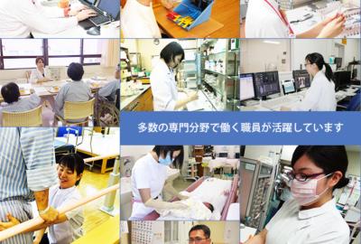 平成29年度病院事業局職員の採用について