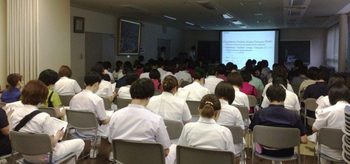 医療機器研修会
