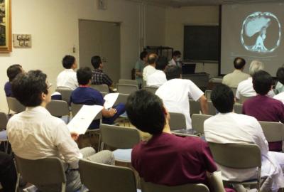 臨床・病理検討会(CPC)を開催しました