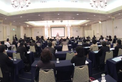 「県立病院医学研究会」が開催されました