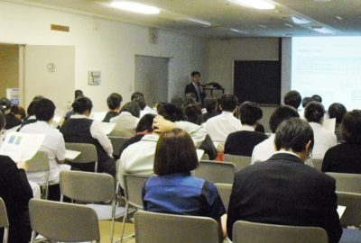 DPCセミナーを開催しました