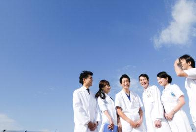 職員採用サイトに「後期研修医(総合診療専門医研修プログラム)」を追加しました