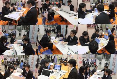 レジナビフェア 2017 東京 に出展しました