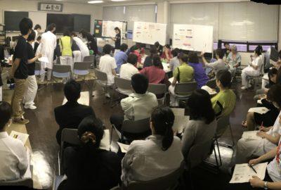 トリアージ学習会を開催しました