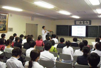 ICT研修会を開催しました