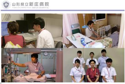 平成29年度 地域医療研修会「看護学生」が開催されました