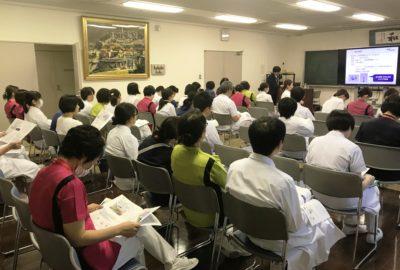 第3回ICT研修会を開催しました