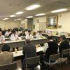 病院機能評価3rdGの審査を受審しました