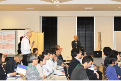 「平成29年度 山形県臨床研修指導医講習会」が開催されました