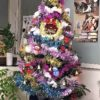 クリスマスツリーが登場しました♪