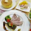 「出産お祝い膳」をリニューアルしました!!