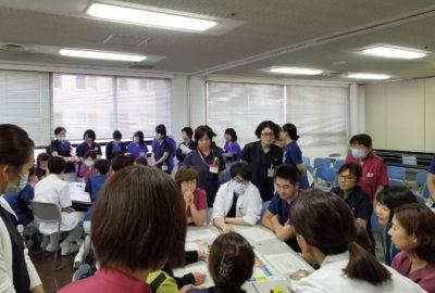 令和元年度 「第1回ICT研修会」 を開催しました