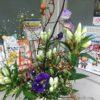 いつも素敵な「生け花」ありがとうございます