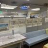 新病院イメージ図パネル