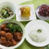 8月の行事食の紹介「山の日と新庄まつり」